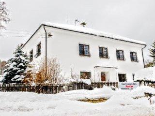 Apartmánový dům Pasťák