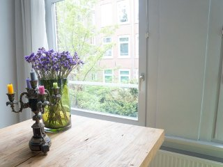 Spacious and Cozy Loft in Amsterdam - Jordaan, Amsterdã