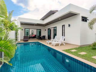 New large 3br Pool (NC-V10), Nai Harn
