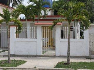 Casa Monaco, Havana