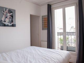 One bedroom Apartment - Heart of Le Marais, Paris
