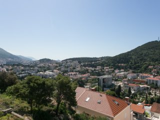 Apartment Karla - Two-Bedroom Apt. with Balcony, Dubrovnik