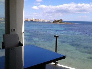 casa sul mare , vista mozzafiato
