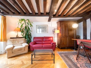 Cosy Apartment in the heart of Paris, Parijs