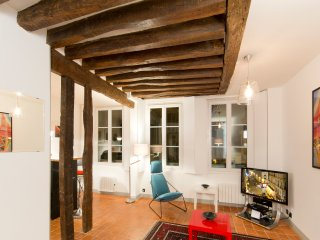 Trendy Apartment in the heart of Le Marais