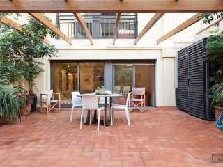 GowithOh - 244322 - Duplex with a nice terrace in the Raval area - Barcelona