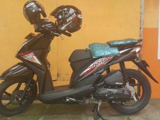 Transip - Sewa Motor Jogja / Rental Motor Jogja