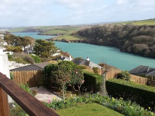 Green Waters Self Catering Apartment, Newquay