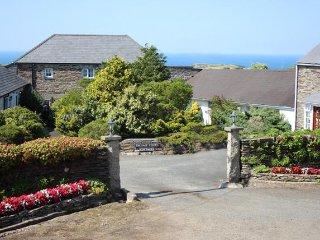 Wren Cottage, Tintagel