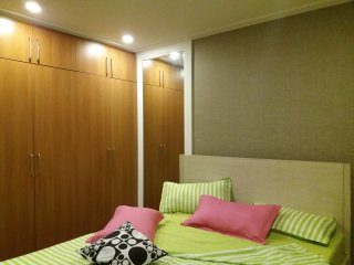 Three-Bedroom Condo/Penthouse Manila For Rent