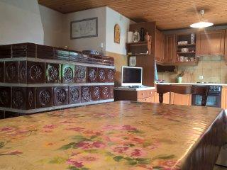 Vacation House Jance, Liubliana