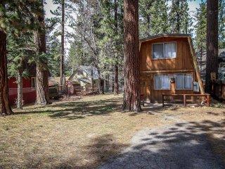 1174-Cedar Haus, Big Bear Region