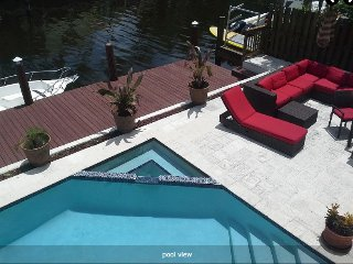 Waterfront Villa/Close to Beach & Las Olas