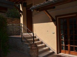 Appartamento le magnolie (primo piano), Spello