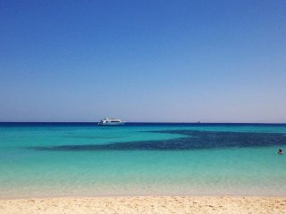 House Boat Vacation ~ live at the Red Sea