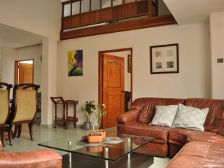 Lleras apartment, Medellin
