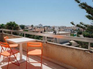Family & Relax near Dasoudi Beach in a Quiet Area!