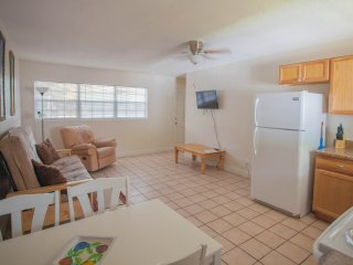 1 Bed Duplex Beach, Marina,Docks, Ramp, Key Largo