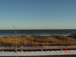North Wildwood Oceanfront Condo - Beautiful !
