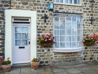 MARKET VIEW, ground floor apartment, WiFi, romantic base, in Masham, Ref 936765