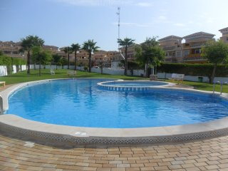 """Casa Sophia"" 3 Bedroom Townhouse with Sea Views, Torrevieja"