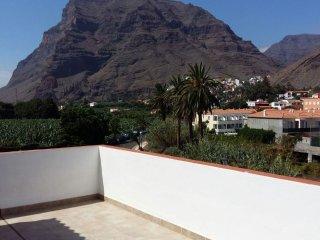 Casa Antonio, Valle Gran Rey