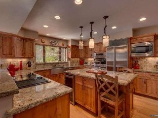 Luxury Tahoe Retreat (SL169), Stateline
