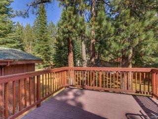 Luxury Tahoe Retreat (SL169)