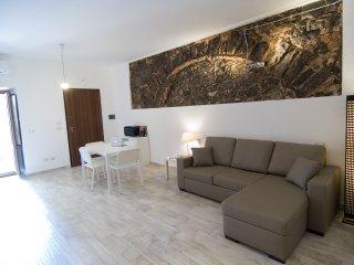 Cosy home near the Ursino Castle, Catania