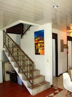 Villa La Fortuna: Charming & Comfortable