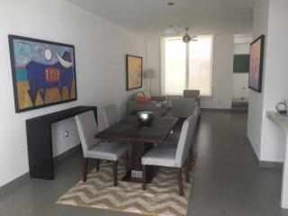 Moderno y Comodo Apartamento, Managua