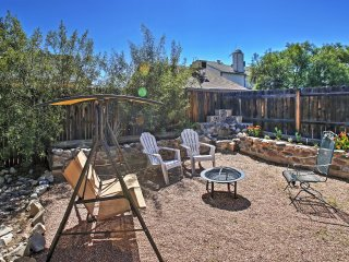 Tucson House with Fenced Yard, Patio and Hot Tub!