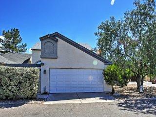 NEW! Marvelous 3BR Tucson House w/Fenced Backyard