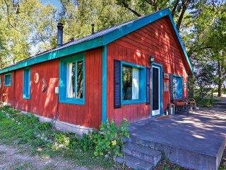 2BR Durango Farmhouse w/ Screened Gazebo!