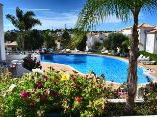 Villa Algarve/ Luxury condominium by City Centre