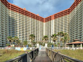 Call now for one FREE night this AUGUST!!~ BEST DEAL ON THE BEACH!