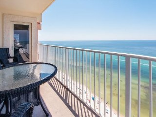 Gulf Front/Great Views- June availability! Free Tickets to Local Attractions, Panama City Beach