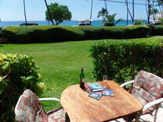 Best Beach - Kailua-Kona; BodySurf; Snorkel; WiFi
