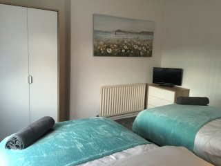 Hopewell House Serviced Accommodation, Leeds