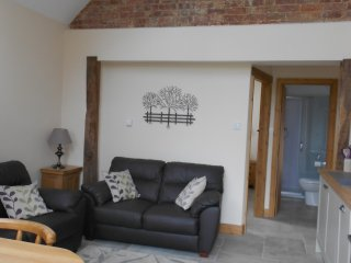 The Cart Barn, Napton Fields Holiday Cottages, Southam