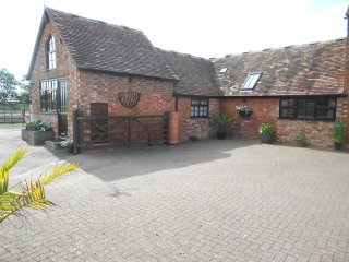 The Stable, Napton Fields Holiday Cottages