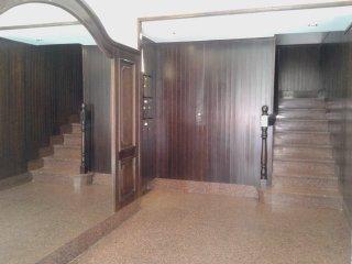 Marina La Concha apartamento con garaje privado
