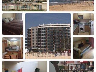Alquiler Apartamento en primera linea de playa