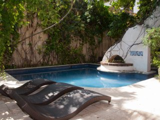 5 Bedroom Beautiful Mansion in the Old City, Cartagena