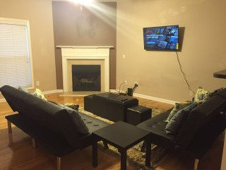 Complete 3Bed/3Bath House, Duluth