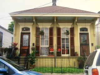 Go back in time at this historic New Orleans home