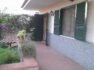 Casa Fiorita, Ercolano