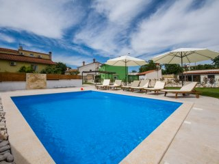 Vacation house Villa Deal, Sveti Petar u Sumi