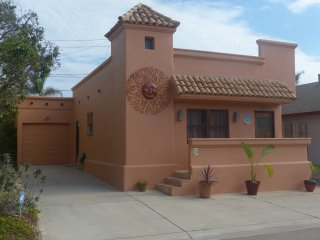 Beautiful Spanish Style Beach Home, Oxnard