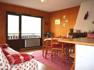 CHANTENEIGE 1 2 rooms 5 persons, Le Grand-Bornand